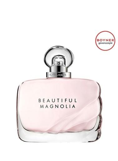 Estée Lauder Estã©E Lauder Beautiful Magnolia 100 Ml Edp Kadın Parfüm Renksiz
